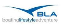 bla boating lifestyle adventures logo wellington point marine