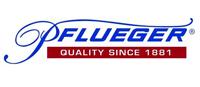 plueger logo wellington point marine boating fishing bait